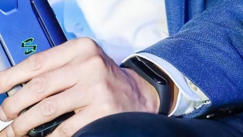 Surgem novas fotos e informações da Xiaomi Mi Band 3