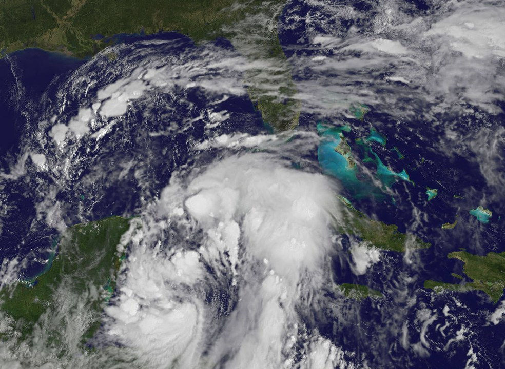 NASA lançou satélite meteorológico de nova geração para melhorar previsões