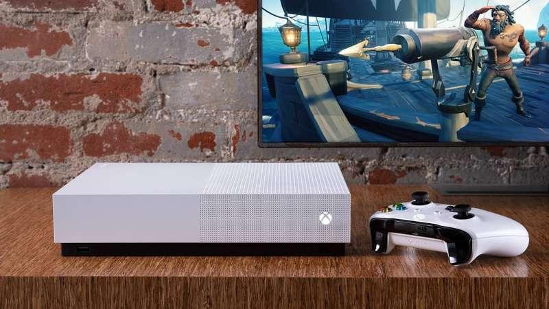 Microsoft quer que a nova Xbox seja mais poderosa que a PS5
