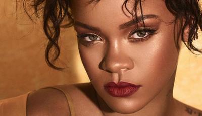 A marca de Rihanna, Fenty Beauty, chega finalmente a Portugal