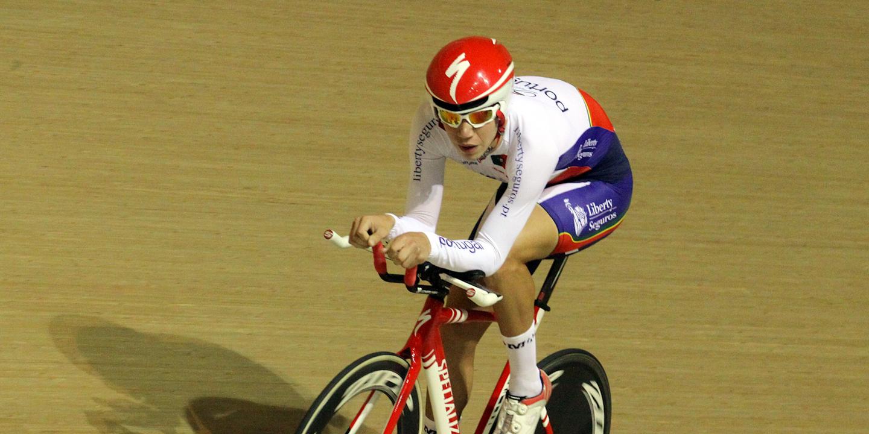 Mundiais ciclismo: Ivo Oliveira 21.º no contrarrelógio de sub-23