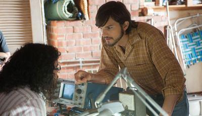 TV: Já viu este filme sobre Steve Jobs?