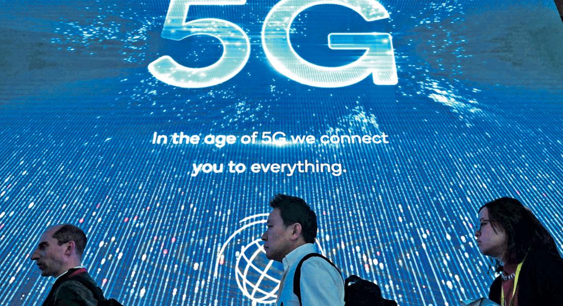Governo quer retirar frequência à Dense Air para que 5G possa avançar