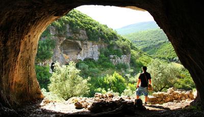 Vale das Buracas: um lugar (quase) secreto na serra do Sicó