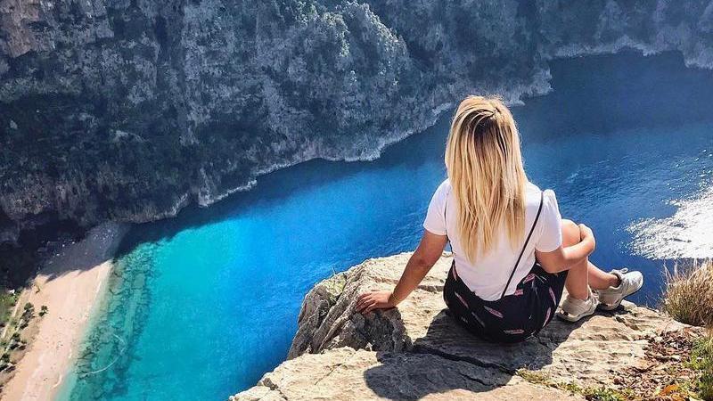 25 praias na Europa - duas em Portugal - que são autênticas 'estrelas' no Instagram