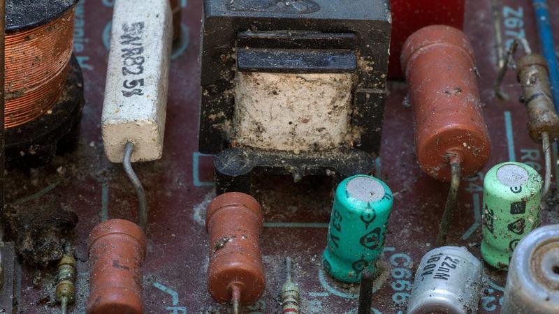 ONU alerta que apenas 20% do lixo eletrónico é reciclado