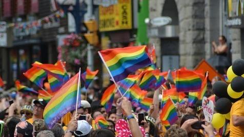 LGBTQIA+: Será que nós encaixamos?