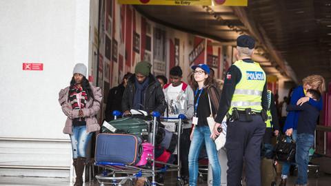 Sociólogo diz que chegada dos próximos refugiados vai testar racismo dos portugueses