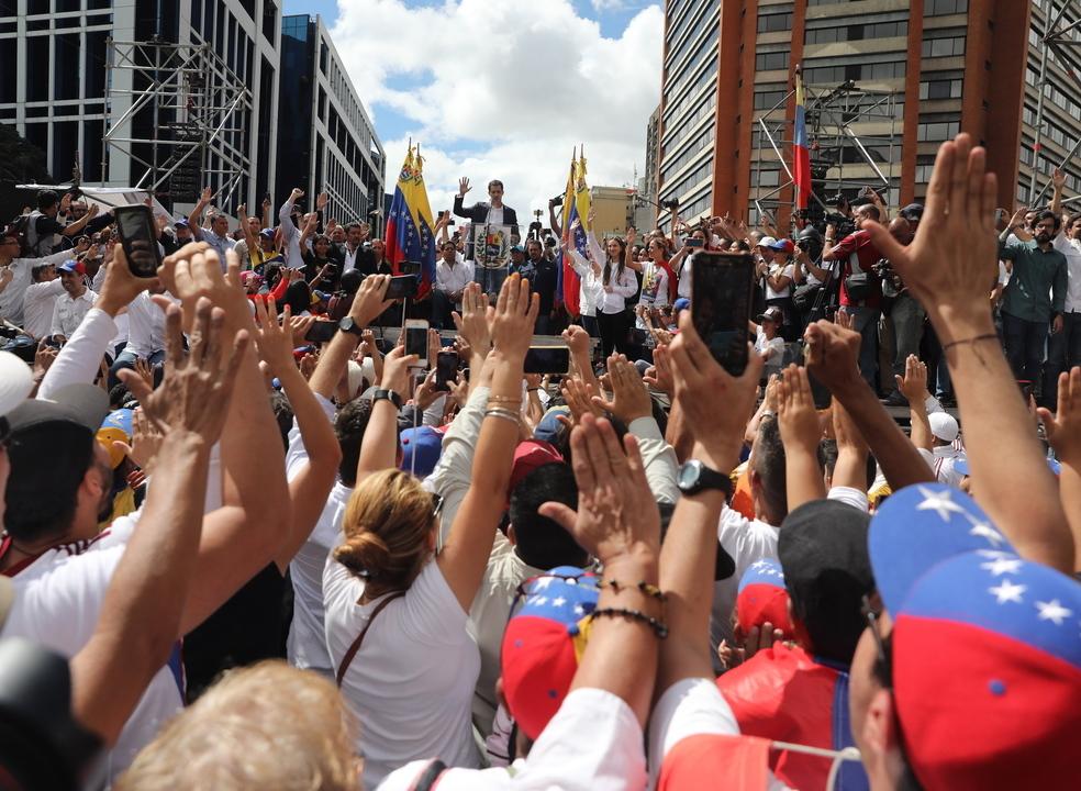 Guaidó vs Maduro. Tudo o que se sabe até agora sobre o futuro político da Venezuela