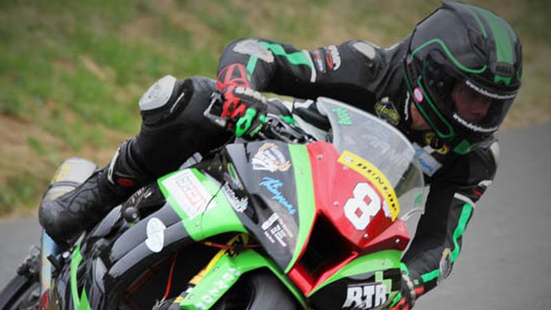 Piloto Daniel Hegarty morreu em acidente no Grande Prémio de Motos de Macau