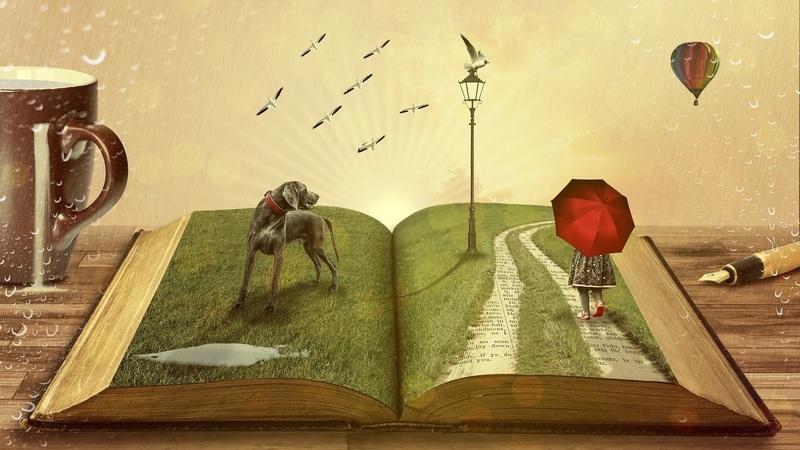 Sabe qual é o seu género literário? Descubra com este quiz