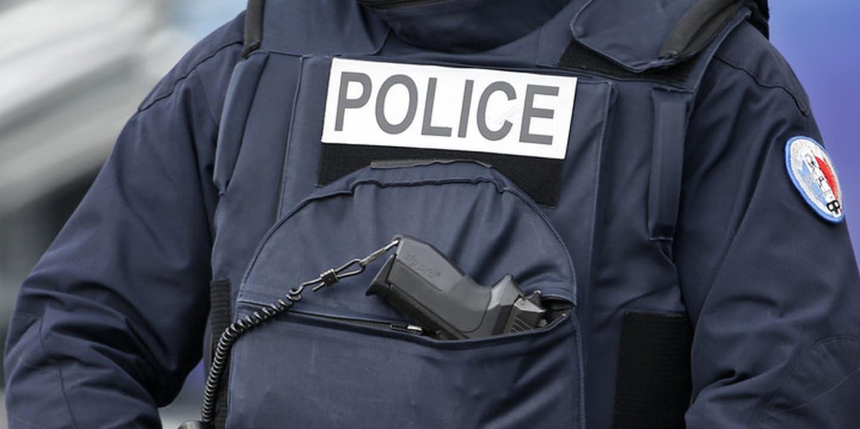 Emigrante português em França abatido pela polícia após ameaças com faca