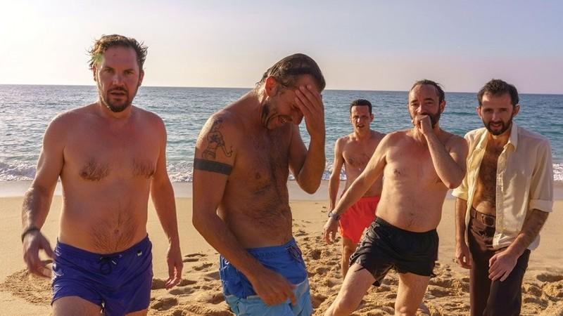 """""""The Ideal Crash"""": dEUS celebram 20 anos do terceiro álbum em Lisboa e no Porto"""