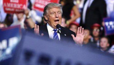 Harry Potter conseguiria travar Donald Trump? Estudo diz que sim