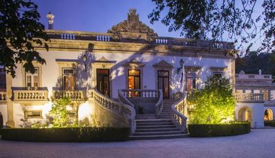 São Valentim na Quinta das Lágrimas, o hotel mais romântico de Portugal