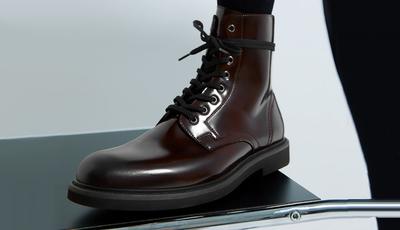 Botas, botins e ténis cheios de estilo para este inverno