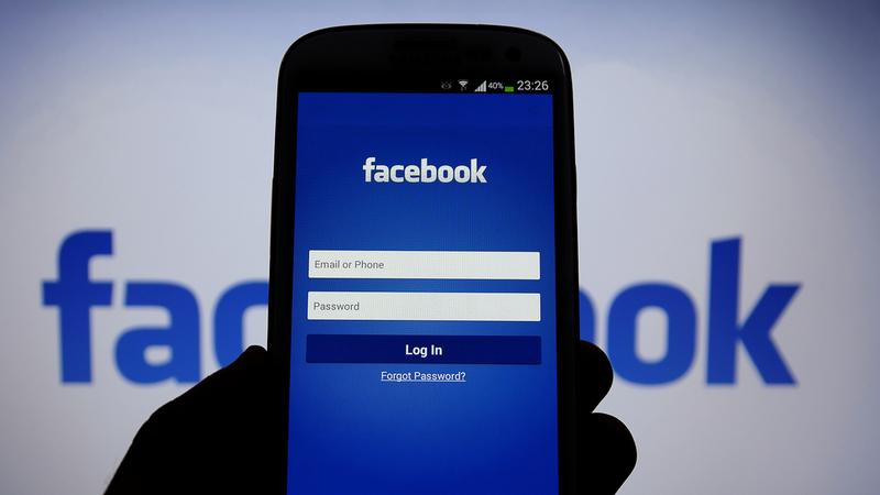 Esqueceu-se do Facebook ligado? Desligue-o via smartphone