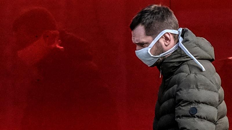 As máscaras fabricadas em casa são eficazes?