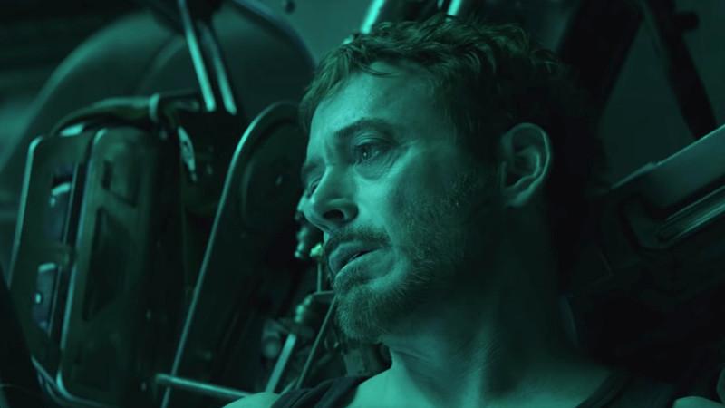 NASA responde à Marvel para salvar Tony Stark perdido no espaço