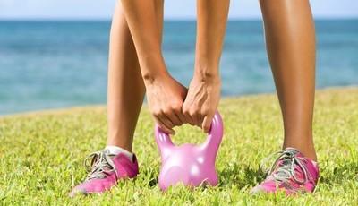 5 exercícios para fazer em casa e perder peso
