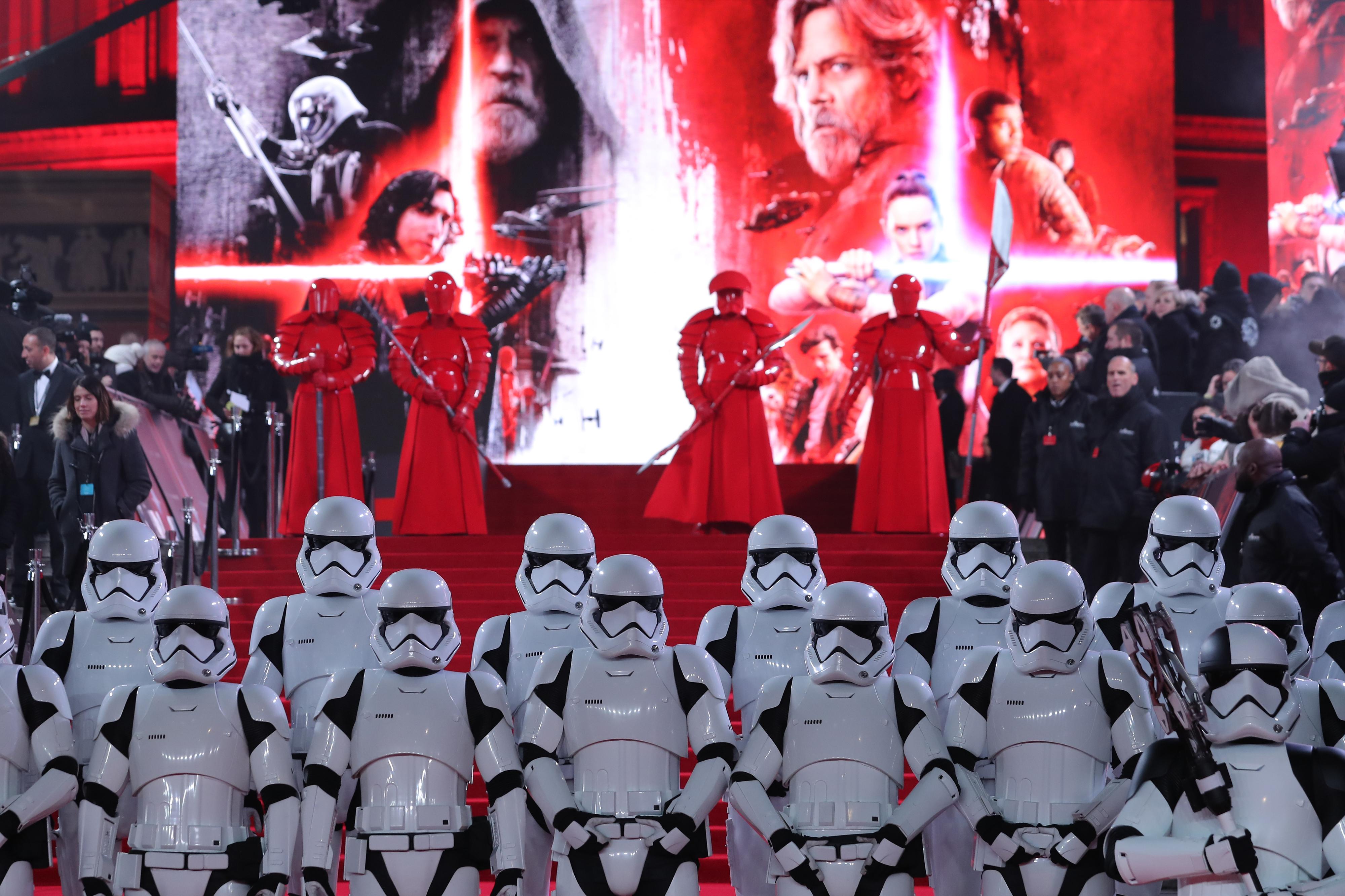 Star Wars: A força que tornou a Guerra das Estrelas numa saga