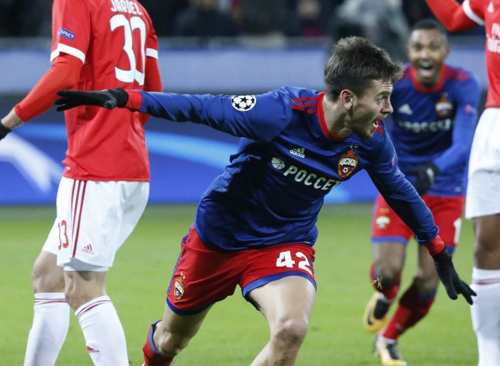 Mais uma derrota e sem mais oportunidades. Benfica está fora das competições europeias
