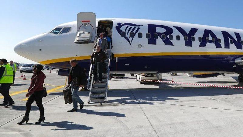 ANA defende que petrolíferas devem ponderar criar oleoduto para aeroporto de Lisboa