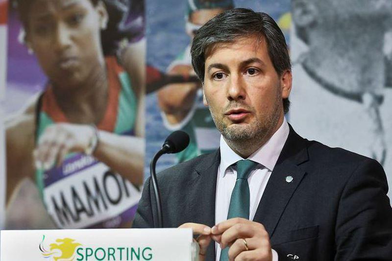 Sporting recorre da sentença que o condena a indemnizar Benfica