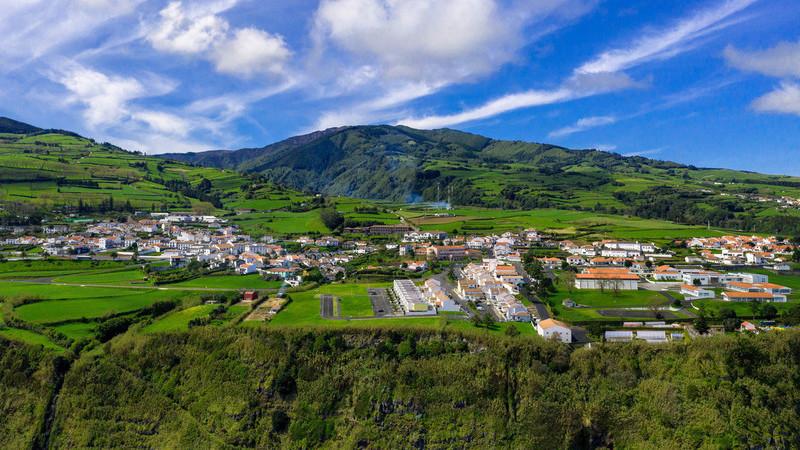 """COVID-19: Açores considerados """"um dos destinos mais seguros na Europa"""" em 2020"""
