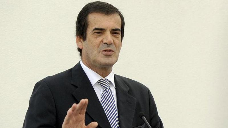 """Rui Moreira: """"TAP está a tentar impor um confinamento ao Porto e ao norte"""""""