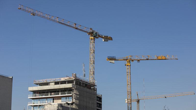 Câmara de Lisboa gastou ilegalmente quatro milhões de euros em obras sem concurso