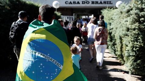 Brasil: de um novo mapa político-social a um Haddad encoberto