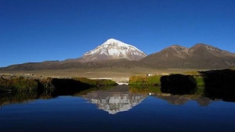 Dez montanhas inesquecíveis
