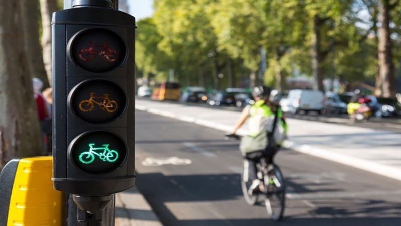 Cinco razões para começar a andar de bicicleta no seu dia a dia