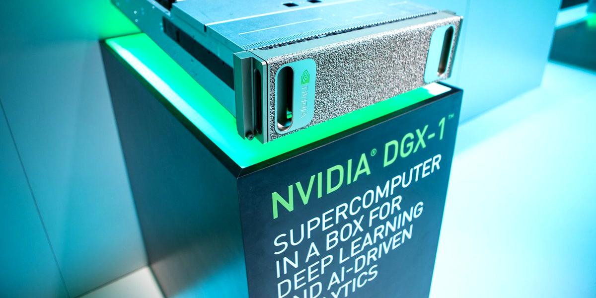 """Nvidia põe inteligência artificial a restaurar fotos """"estragadas"""""""