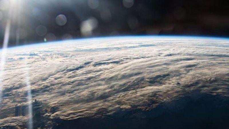 A beleza de vários pontos da Terra em fotografias de satélite
