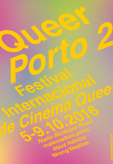 Queer Porto