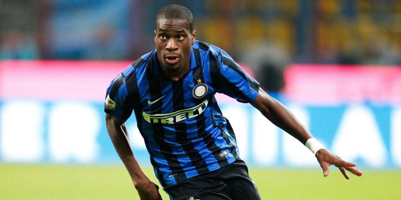 Valência anuncia contratação de Kondogbia por empréstimo do Inter Milão
