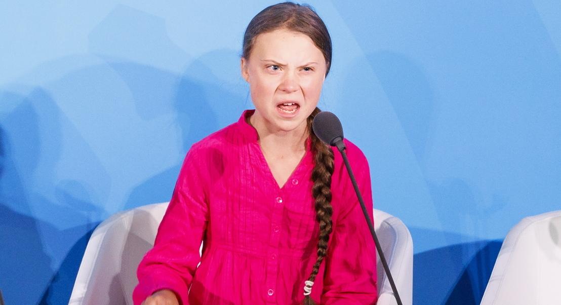 Dos avisos de Guterres às acusações de Greta Thunberg. O que foi dito na Cimeira da Ação Climática