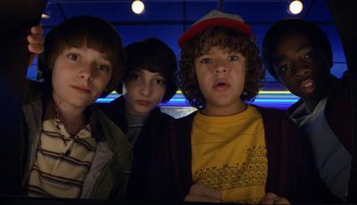 """""""Stranger Things"""": Netflix revela novo trailer da segunda temporada"""