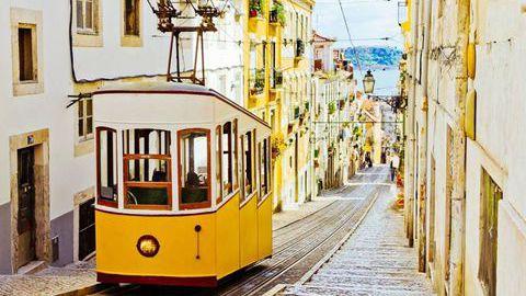 Autarquia quer transformar Lisboa num laboratório de inovação à boleia da Web Summit