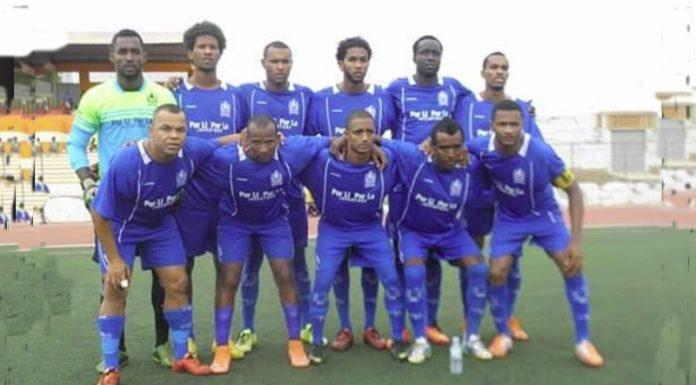 Cabo Verde: Juventude empata a uma bola com Palmeira e pode ser ultrapassada pelo Oásis
