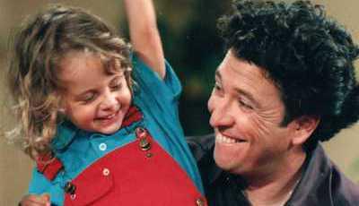 Lembra-se da bebé da série 'Médico de Família'? Veja como cresceu