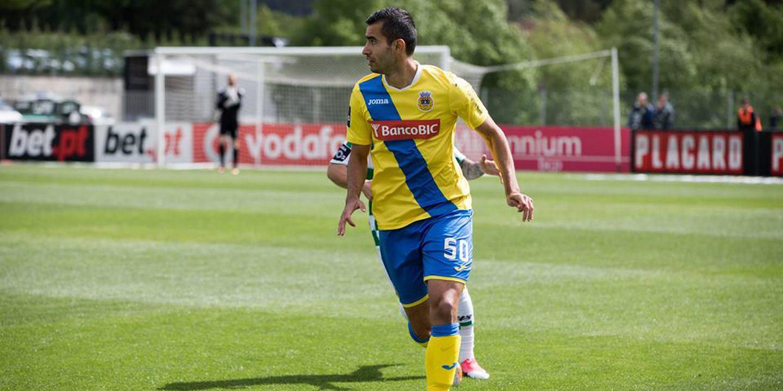II Liga: Arouca vence Gil Vicente com autogolo de Ricardinho e soma primeira vitória fora