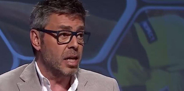"""Francisco J. Marques: """"As declarações do senhor Luís Bernardo são um bom exemplo do polvo"""""""