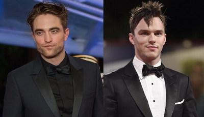 Robert Pattinson ou Nicholas Hoult? Um deles será o próximo Batman no cinema