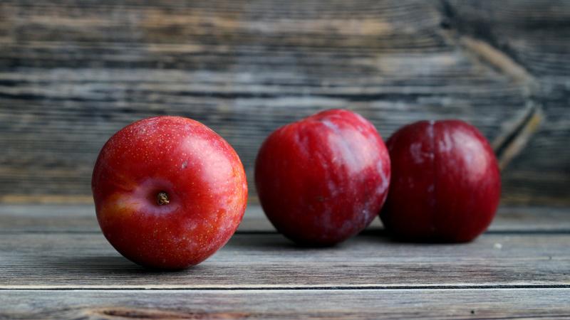 A aparência não é tudo. Dicas para escolher a fruta e vegetais mais saborosos