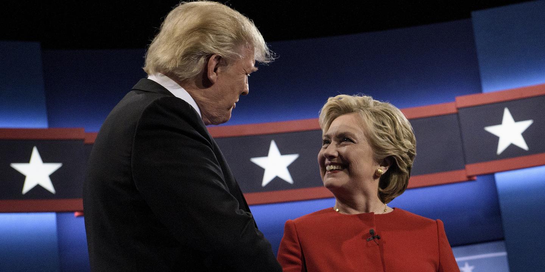 EUA/Eleições: Política externa vai ser dominada por fatores nacionais, dizem observadores portugueses