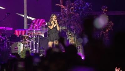 Super Bock Super Rock: Lana Del Rey deixa uma melancolia doce no ar