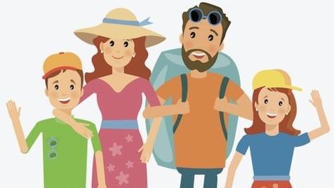 5 dicas para manter os adolescentes animados durante as férias